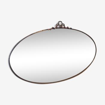 Mirror Louis XVI, 20th 68x45cm