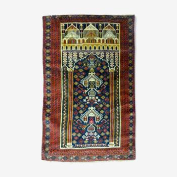 Tapis irannien-Baloutche 90x140 cm