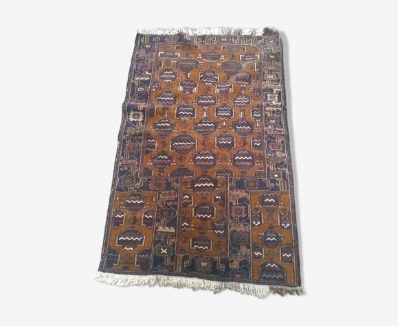 Tapis artisanal 86x145cm