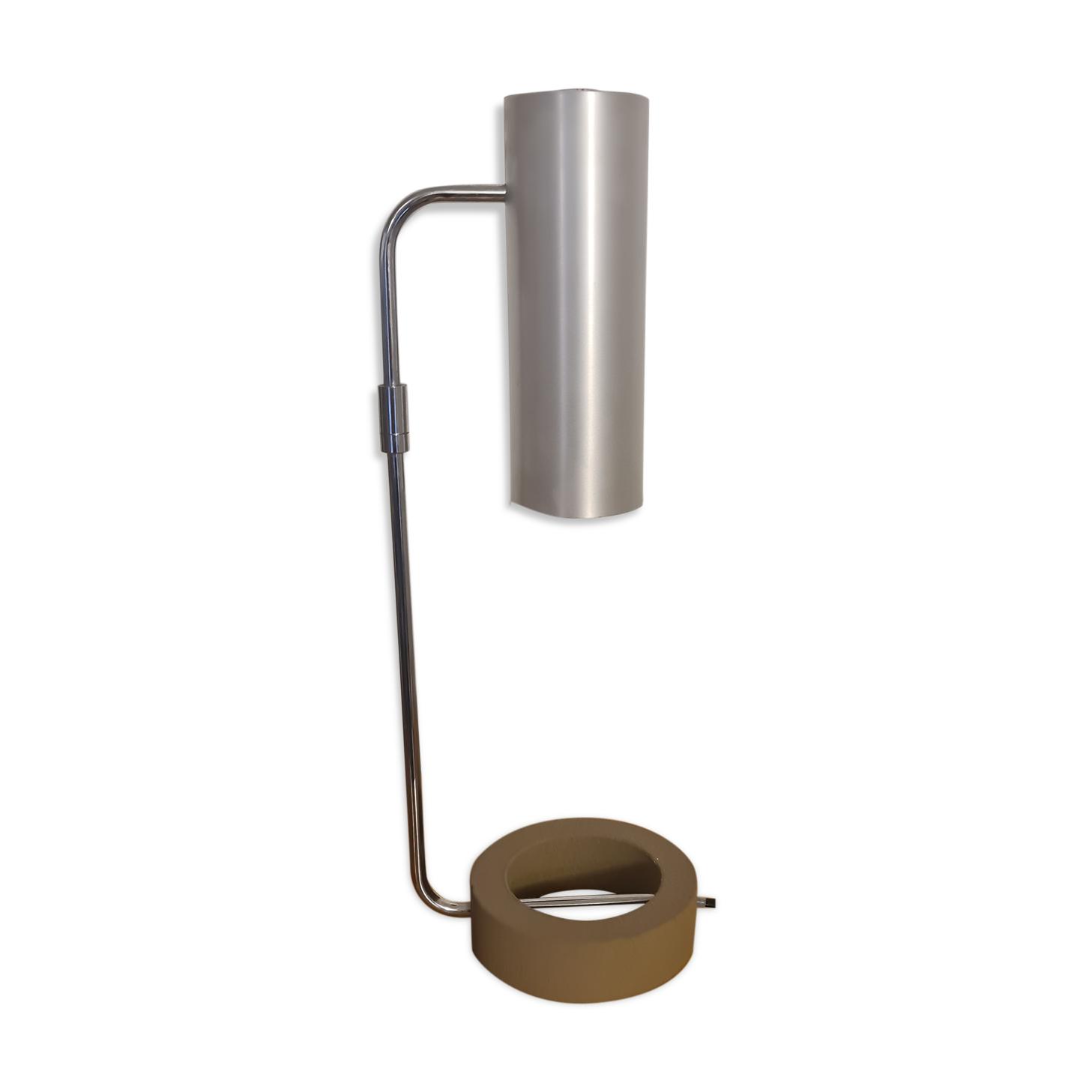 Lampe de bureau vintage habitat Tangola (design Suisse)