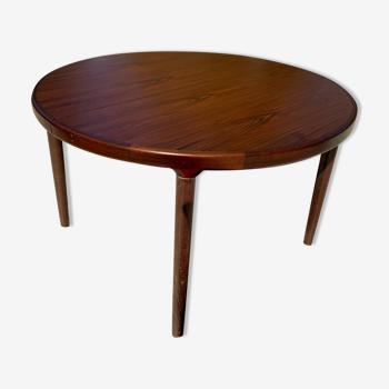 Table design scandinave années 1960 de SKOVMAND et ANDERSEN