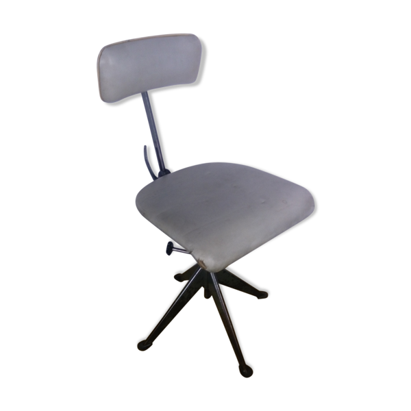 Selency Chaise atelier par Odelberg & Olson
