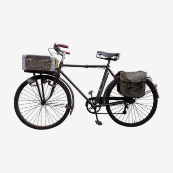 Vélo de baroudeur