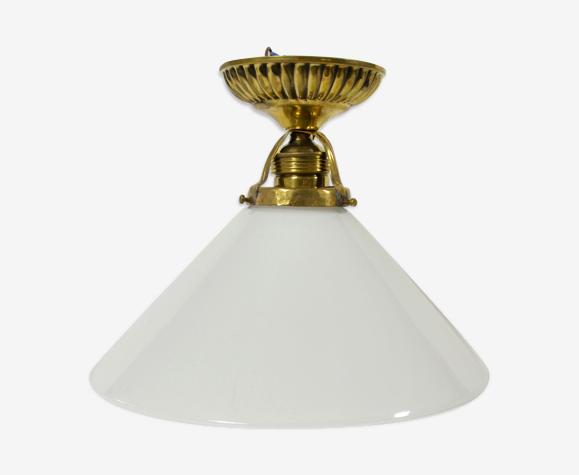 Vintage ceiling light 1950s