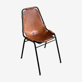 Chaise modèle « Les Arcs » circa 1960