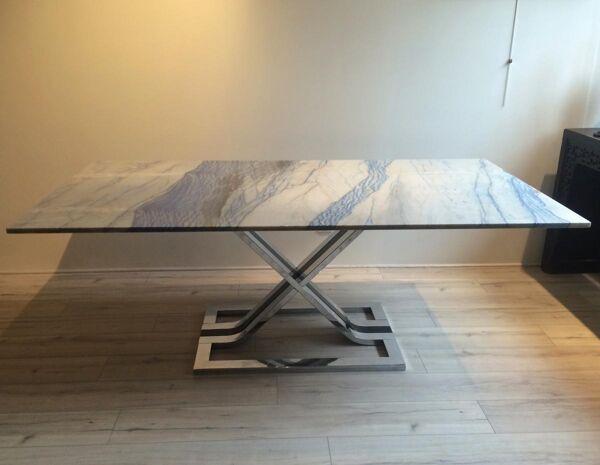 Table En Macaubas