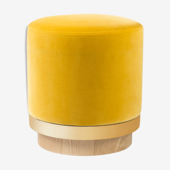 Stool Ambre Red Edition
