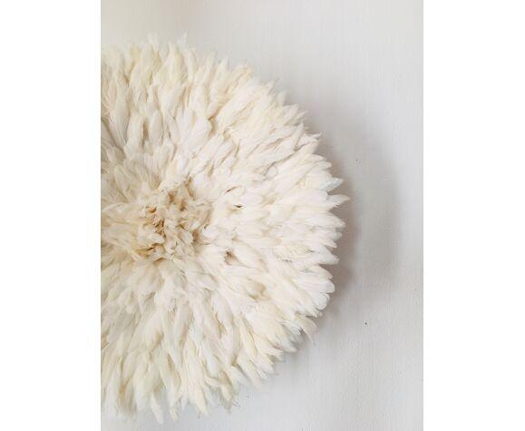 Juju hat blanc 45 cm