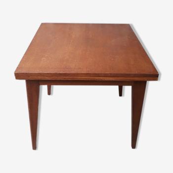 Table à système 155 cm
