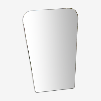 Miroir forme libre - 99x65cm