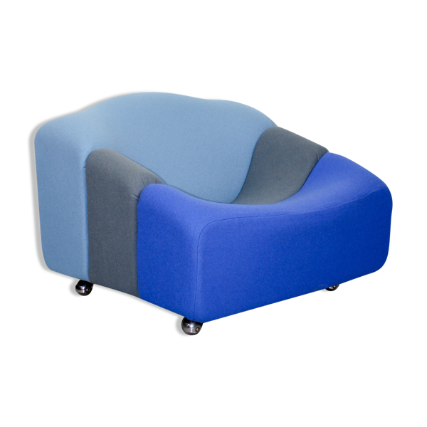 Selency ABCD armchair by Pierre Paulin for Artifort 1960s