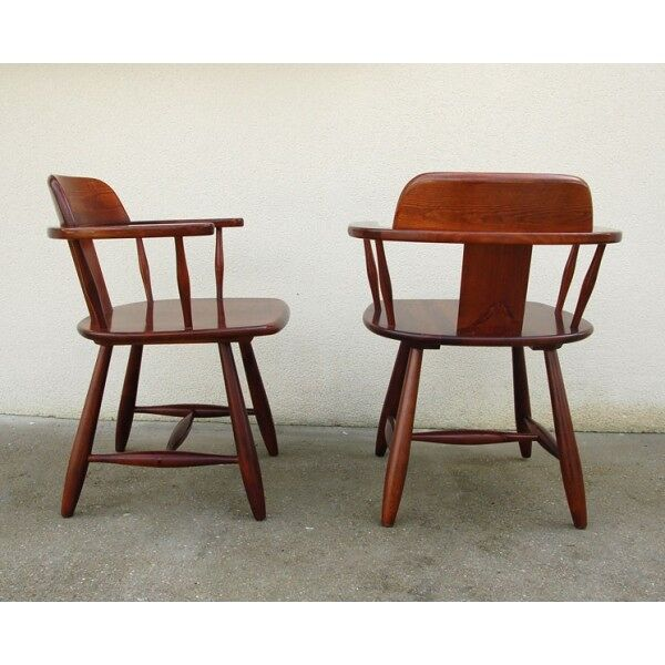Chaise vintage asko