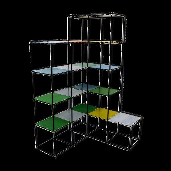 Etagère claustra Abstracta System