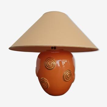 Lampe Longwy