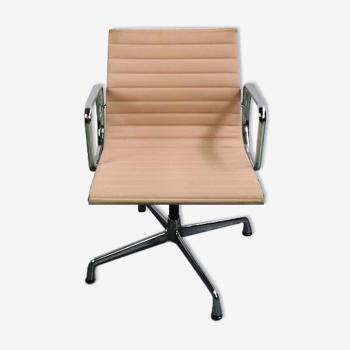 Chaise EA107 par Charles & Ray Eames pour Vitra