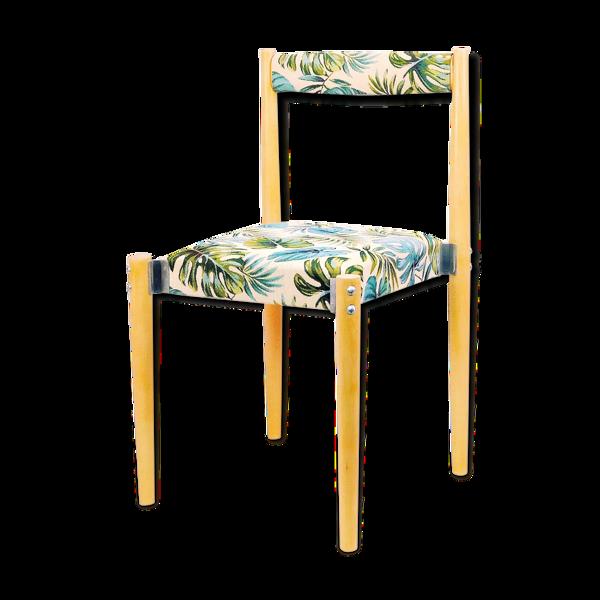 Chaise par Miroslav Navrátil 1960 style minimaliste