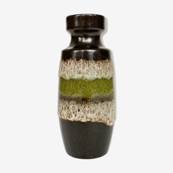Vase West Germany vintage