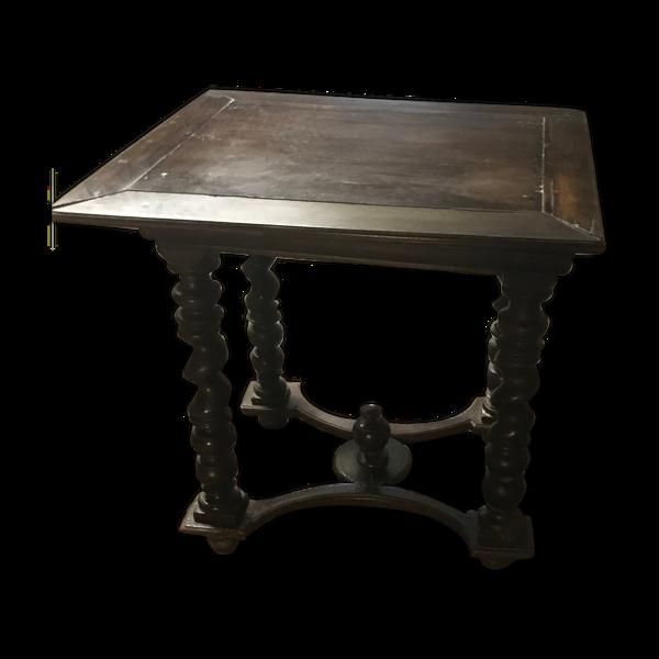 Table haute époque Louis XIII