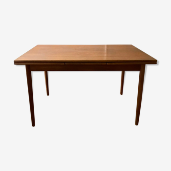 Table danoise de Verner Pedersen 1960