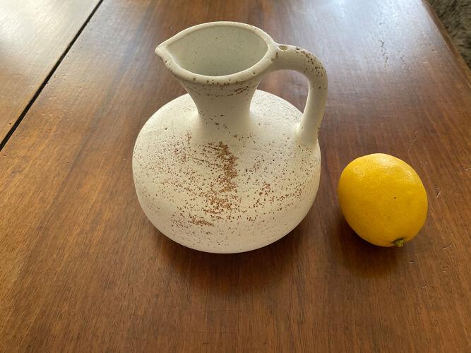 Crucheen terre cuite