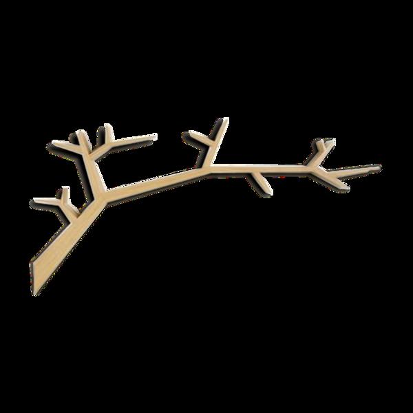 Etagère Tree Branch d'Olivier Dollé