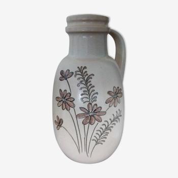 Vase vintage Scheurich Keramik