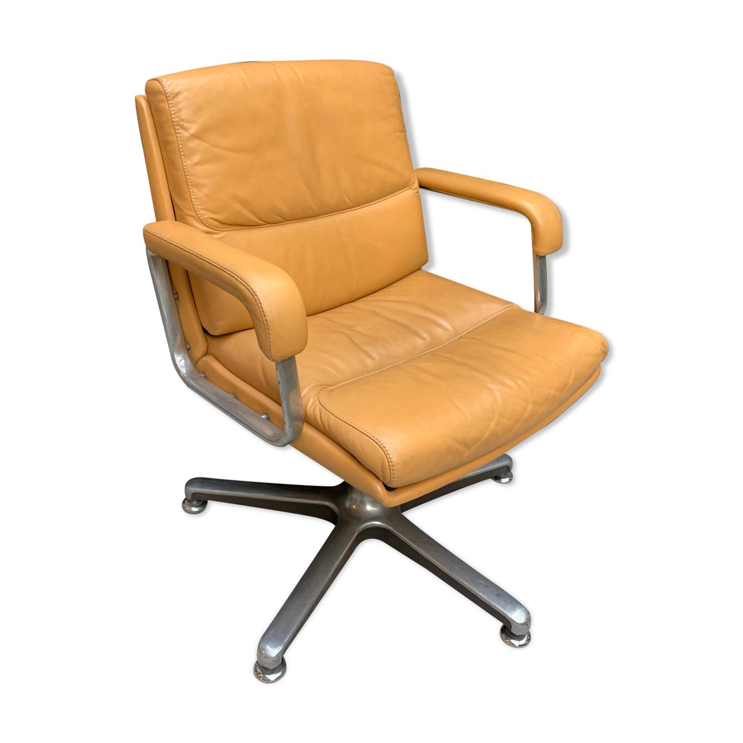 Fauteuil design 1970 , fauteuil de bureau