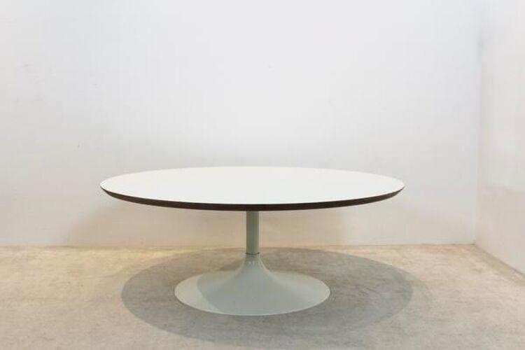 Table basse Tulipe T830 par Geoffrey Harcourt pour Artifort