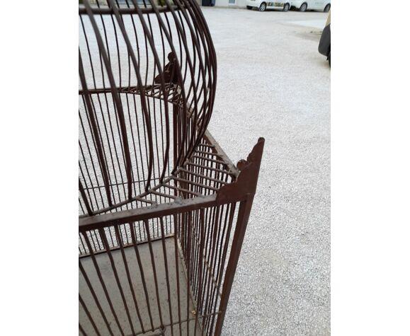Cage à oiseaux en fer Volière -1m75