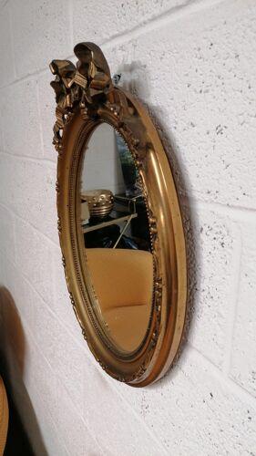 Miroir style Louis XVI 40x60cm