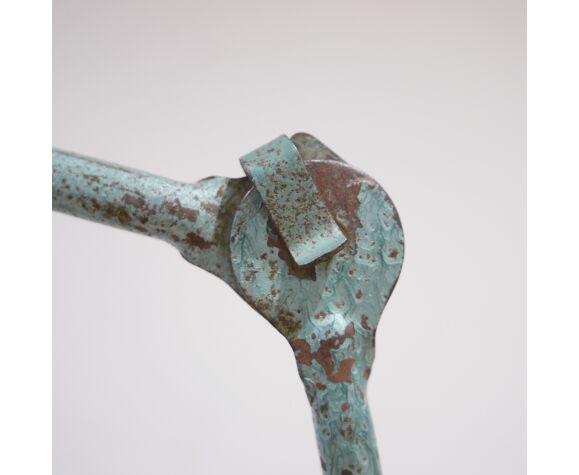 Lampe à pince d'rchitecte par Bernard-Albin Gras