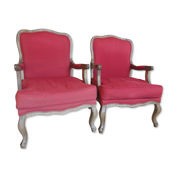 Selency Fauteuils Auguste Interior's