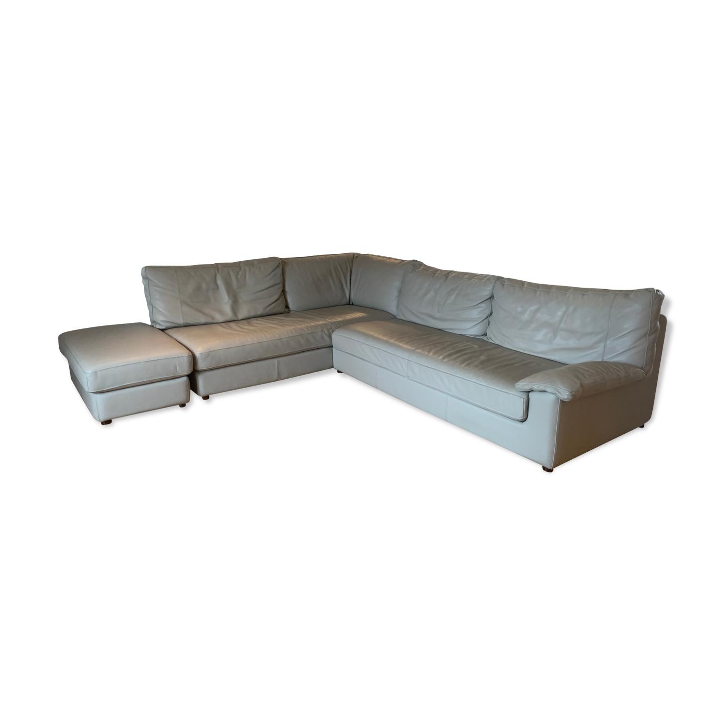 Canapé d'angle Steiner Paris