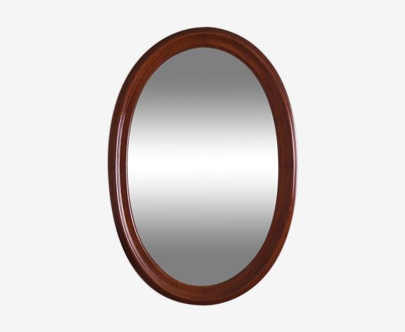 Miroir années 1930 71x104cm