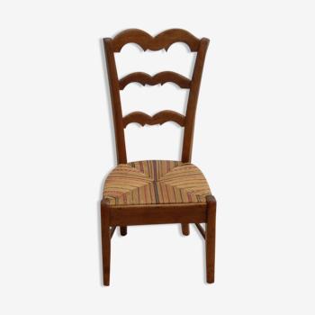 Chaise basque