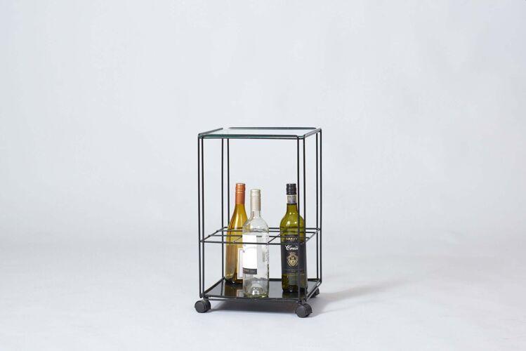 """Bar modèle de Max sauze, édité par """"Isocèle"""""""