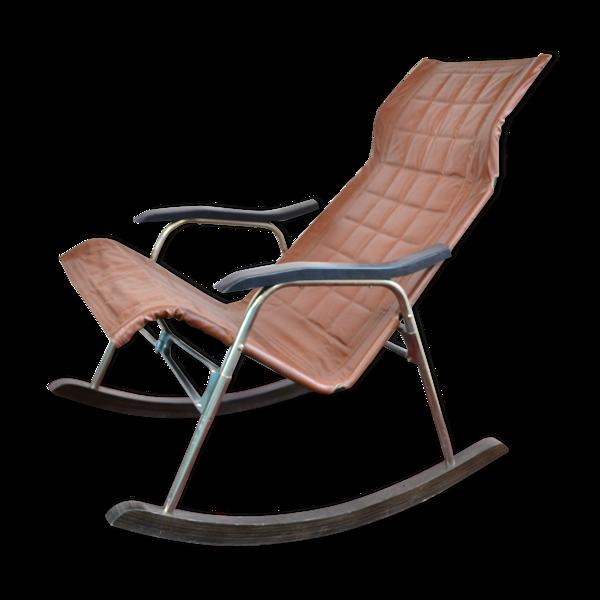 Rocking-chair par Takeshi Nii