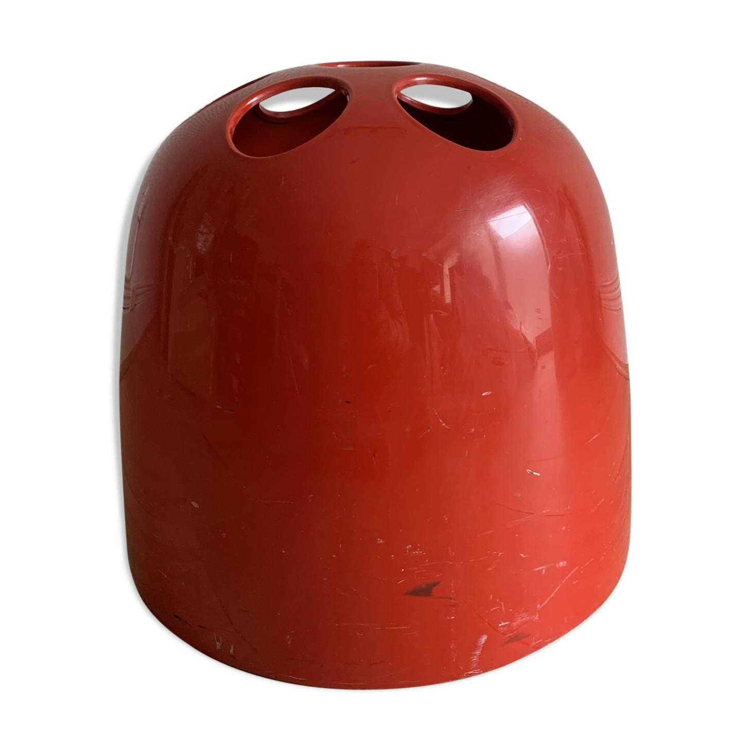 Porte-parapluie Artemide Dedalo rouge
