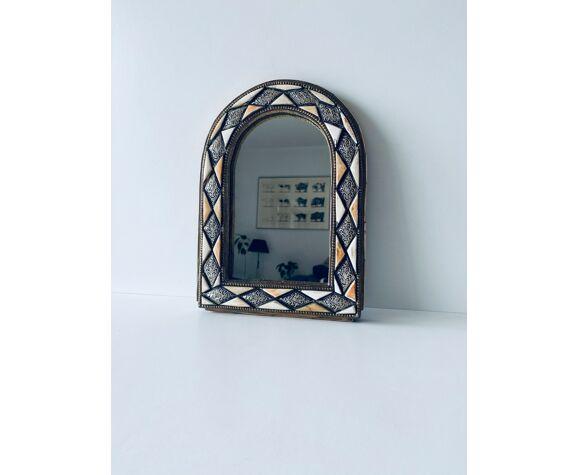 Miroir oriental ancien