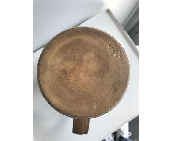 Cruche en terre cuite