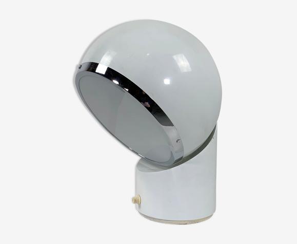 Lampe de table design Dino Gavina, modèle Zeus, 1970