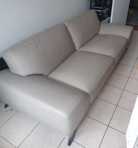 Roche Bobois Sofa - Evidence by Philippe Bouix