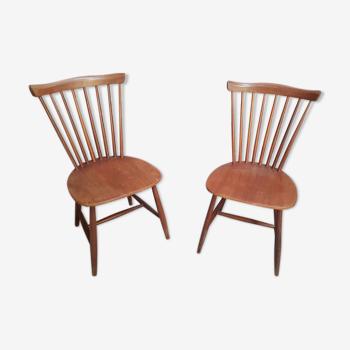 Lot de chaises Nesto