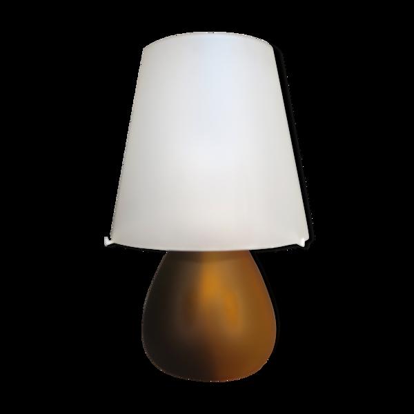 Lampe de table Murano 1970