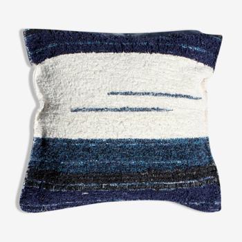 Cushion cover - 60 x 60 cm - Blue Navy