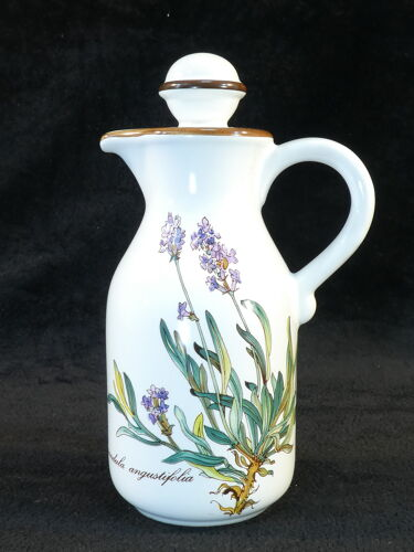 Vinaigrier Villeroy et Boch modele botanica