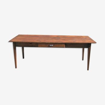 Table ferme 200x76