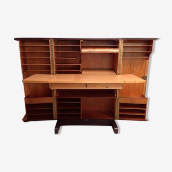 Bureau Magic Box Mummenthaler & Meier des années 50