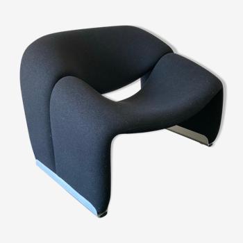 Artifort Pierre Paulin F598 Groovy M Chair Iconic Rare