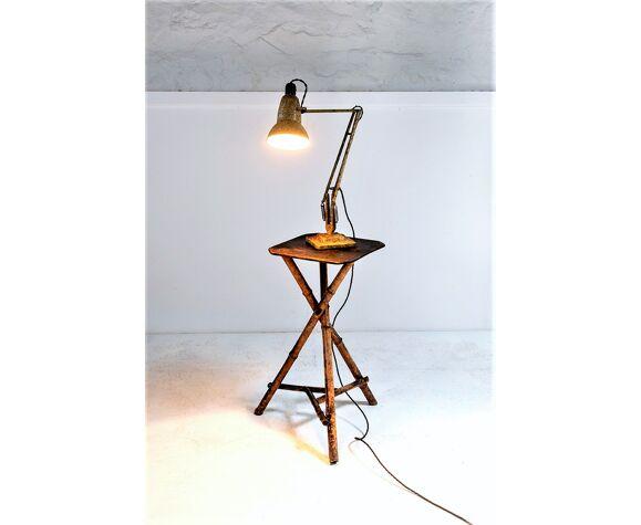 Lampe Anglepoise 1227 par Herbert Terry